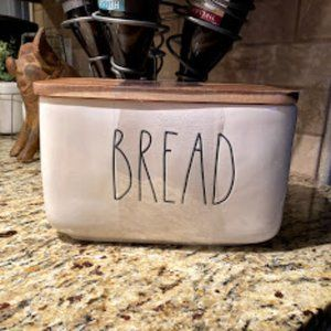 Rae Dunn Bread Canister/Storage